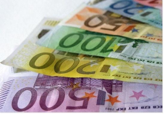 billets d'eurosRz_112a